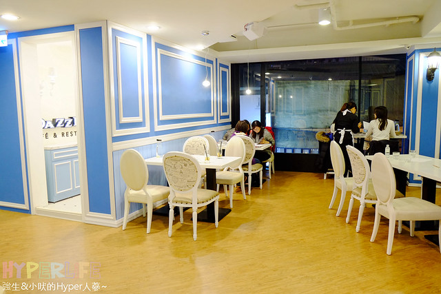 Dazzling Café & Restaurant 台中旗艦店 (10)