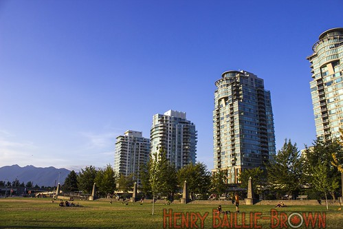 Vancouver High Rises