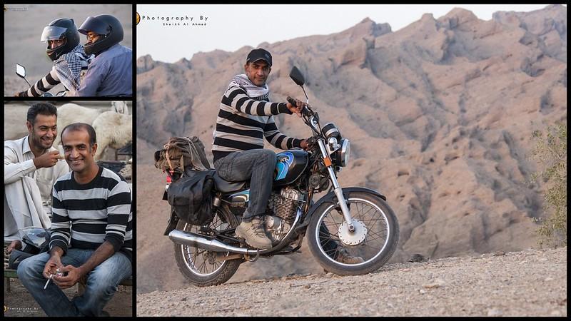 Trip to Cave City (Gondhrani) & Shirin Farhad Shrine (Awaran Road) on Bikes - 23890700160 e8c88c3bd4 c