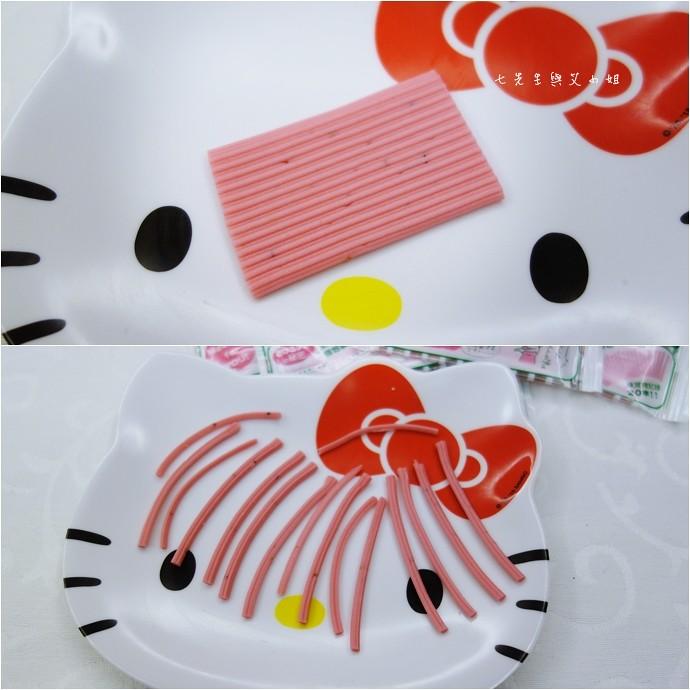 29-2 日本人氣軟糖推薦 UHA味覺糖 KORORO pure 甘樂鮮果實軟糖