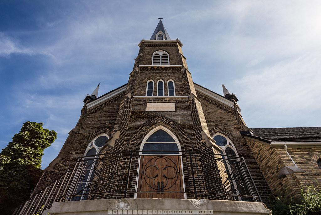 St Mark S Lutheran Church Kitchener