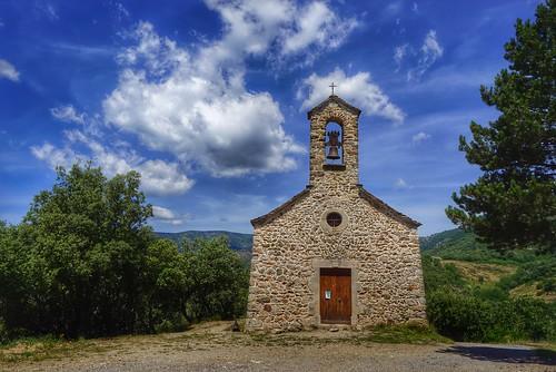 Chapelle de St. Regis