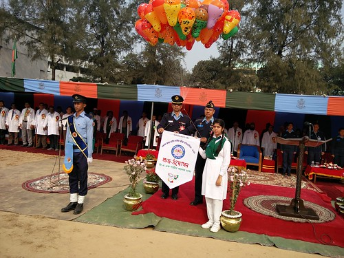 Annual Sports-2016 Opening (13)