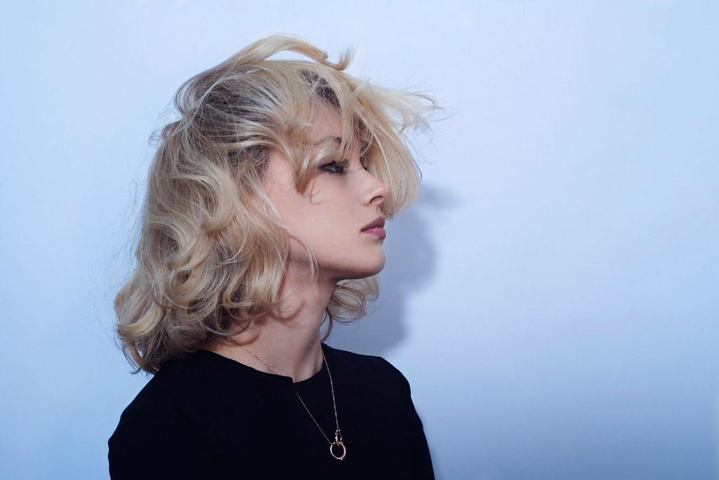 Сара Гадон — Фотосессия для «Crush fanzine» 2015 – 9