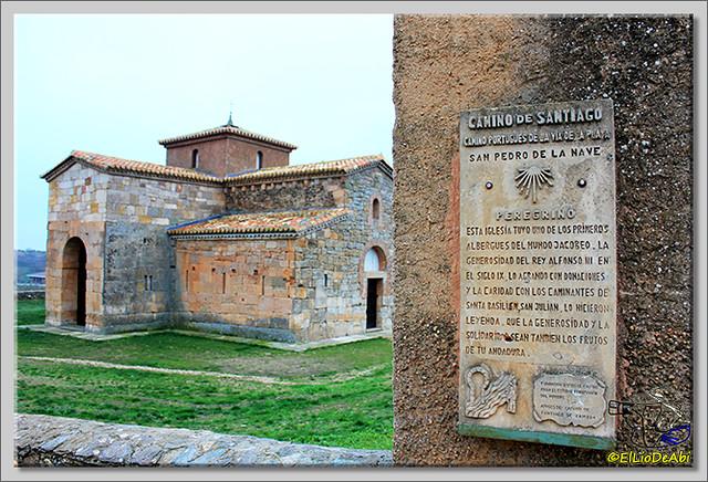 Ermita de San Pedro de la Nave (12)