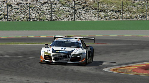 Audi R8 LMS - Absolute Racing - MMER 2014 - Assetto Corsa (2)