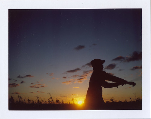 autumn sunset sky man color guy film silhouette clouds analog rural vintage polaroid flow iso100 evening illinois mood fuji grain hipster retro poi scanned instant fujifilm analogue prairie dakota chill manualfocus instantcamera pola landcamera roid foldingcamera colorfilm instantfilm sugargrove thecountry dustyscan primelens fp100c polalove rurality fixedfocallength peelapartfilm epsonperfectionv500 auto230 benseidelman sauerfamilyprairiekame polaroidlandcameraauto230 prairieside polaroid114mmf88lens