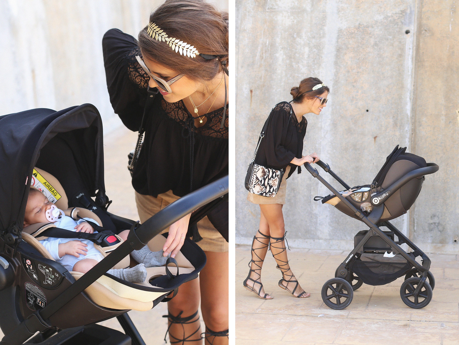 jessie chanes maternity - 3