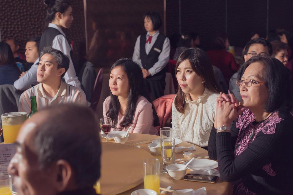 20151227新莊晶宴會館婚禮記錄 (564)