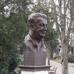 Grab von Egon Erwin Kisch