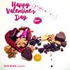 Happy Valentine's Dessert