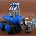 Environmental Analysis Rover by Karf Oohlu