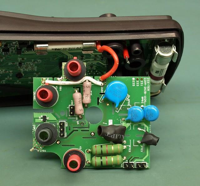 Brymen EEVblog BM235 Multimeter