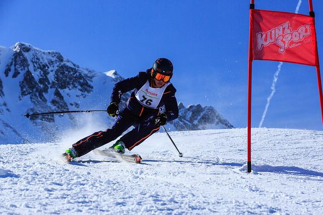 Ski- und Snowboardrennen 2016
