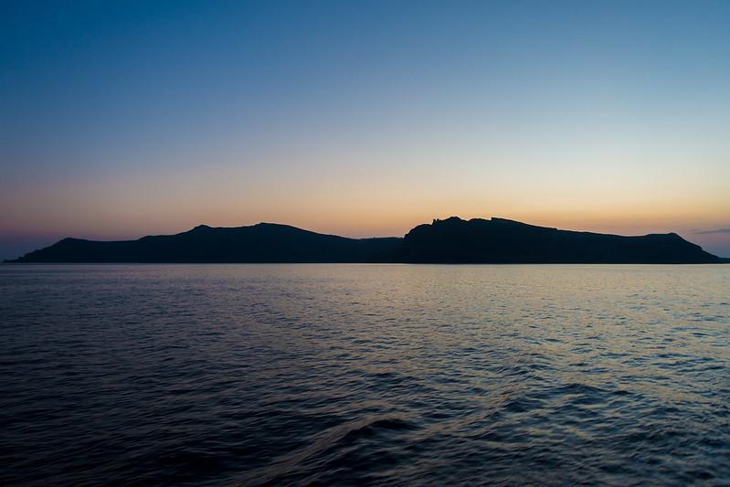 Santorini sunset cruise, 20 September 2015 227-1-2