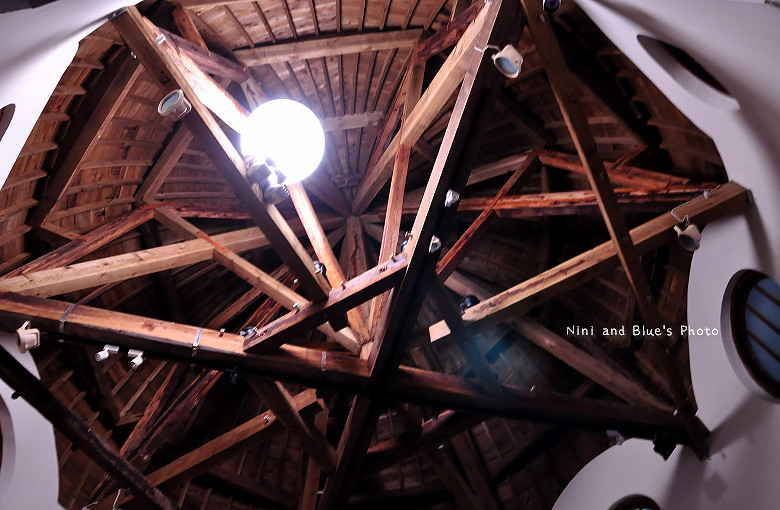 台中市役所古蹟古典玫瑰園63