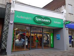 Picture of Specsavers, 112 North End