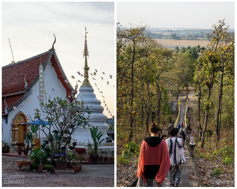 doi saket temple