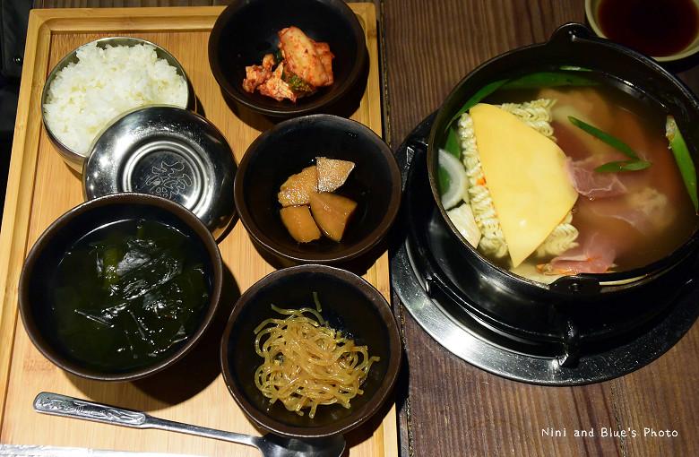 台中韓式料理韓國兄弟18
