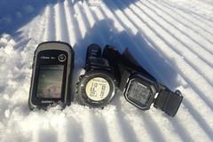 Jak měřit a vyhodnotit lyžování na svahu?
