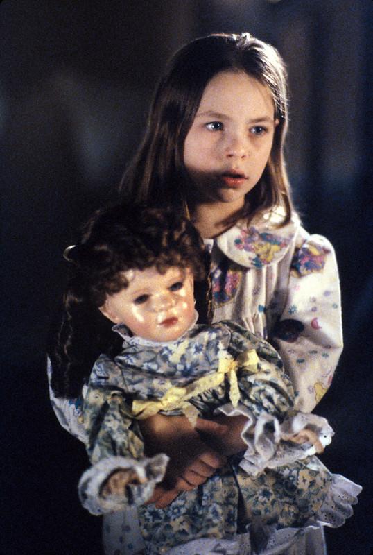 The X-Files - S05 - Chinga