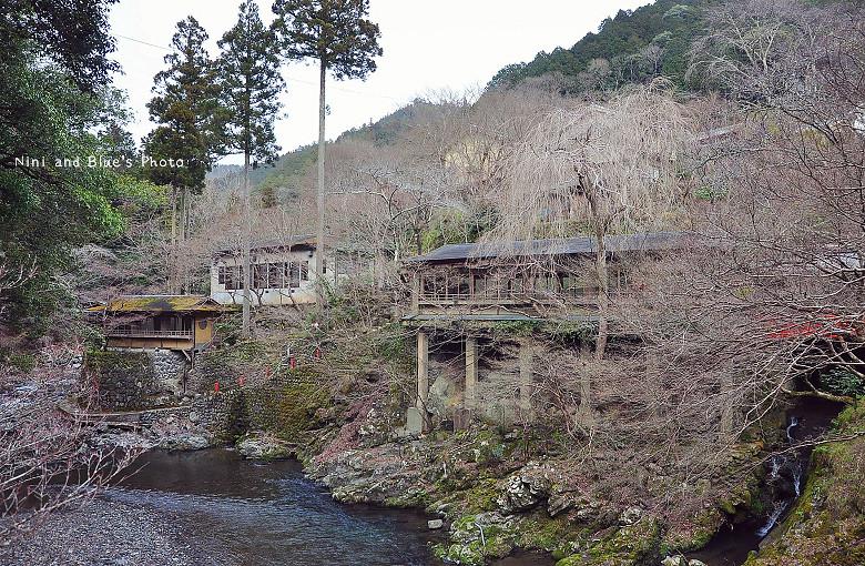 日本京都高雄西明寺01