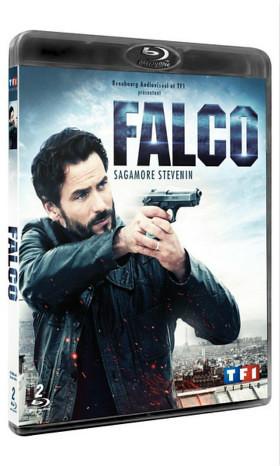 最后的警察第一季/全集Falco迅雷下载