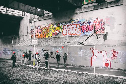 Graffiti Art #imaginED