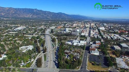 looking great today Pasadena!