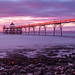 Clevedon Pier by _Hadock_
