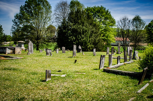 Bush River Baptist Church and Cemetery-046