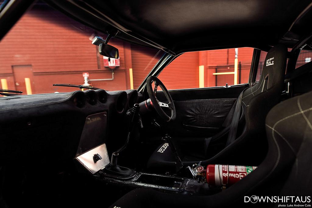 ZLA70 Datsun 240Z