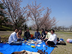 20160409Spring Lunch Party