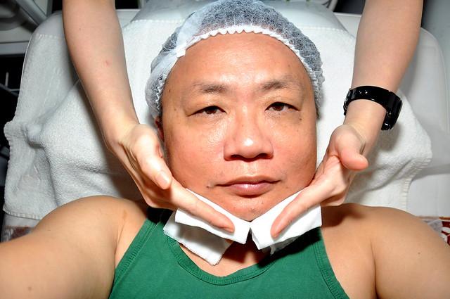 Herbaline Facial Spa Pandan Indah 5