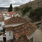 Castelo de Óbidos képe. santa castle portugal de maria centro pedro e da castelo lagoa são óbidos leiria oeste sobral