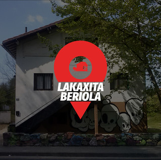 Lakaxita beriola