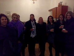 Νηστίσιμα γλυκά και τσάι από τον Σύλλογο Γυναικών Ψίνθου