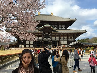 Japan - Nara