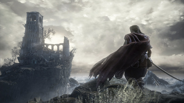 Dark Souls III - Screenshot (1)