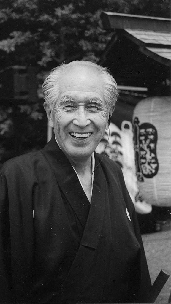 Imai Masayuki sensei