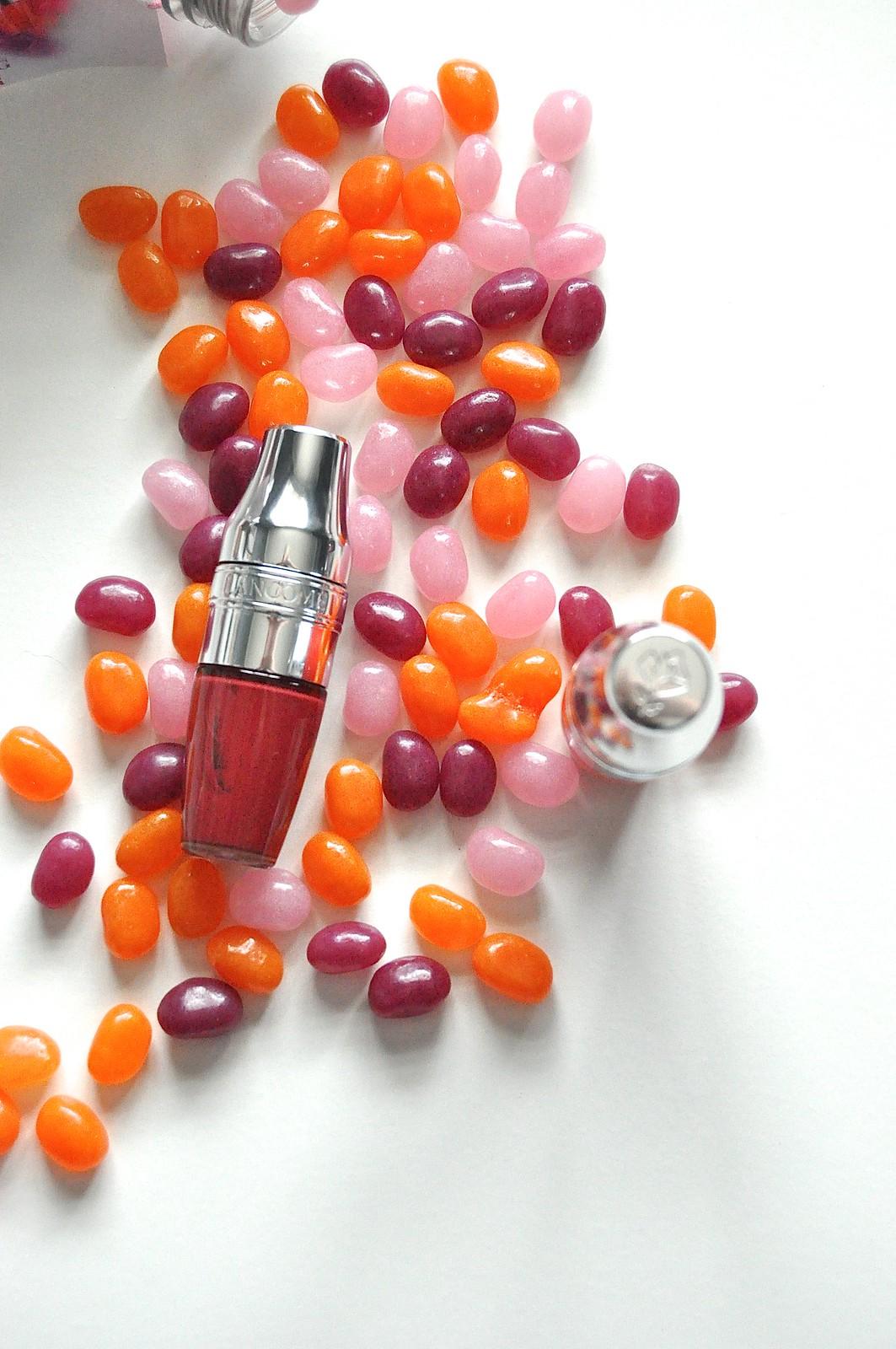 Lancome Juicy Shaker Lip Gloss