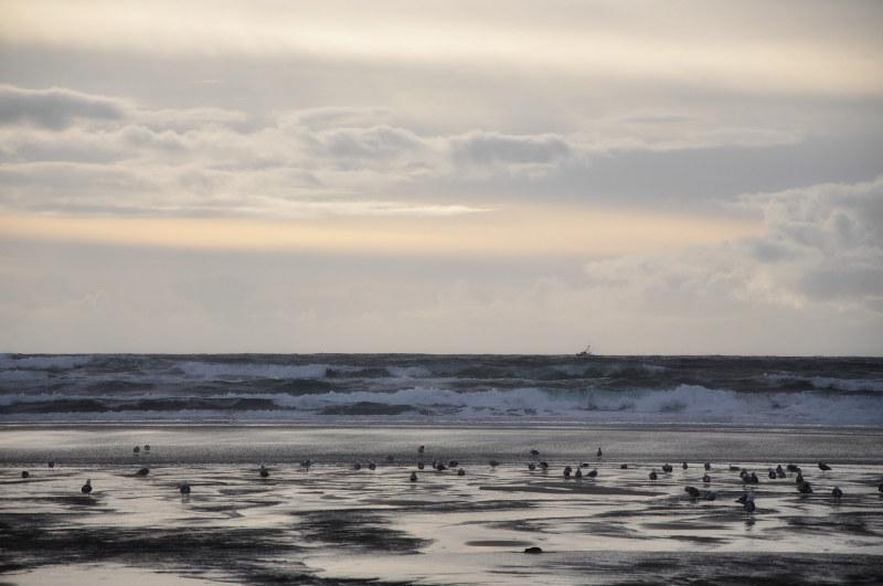 Rockaway Beach Sunset (6) @ Mt. Hope Chronicles