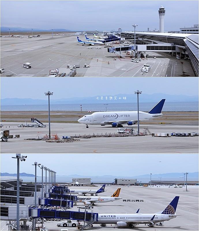 64 新特麗亞名古屋中部國際機場