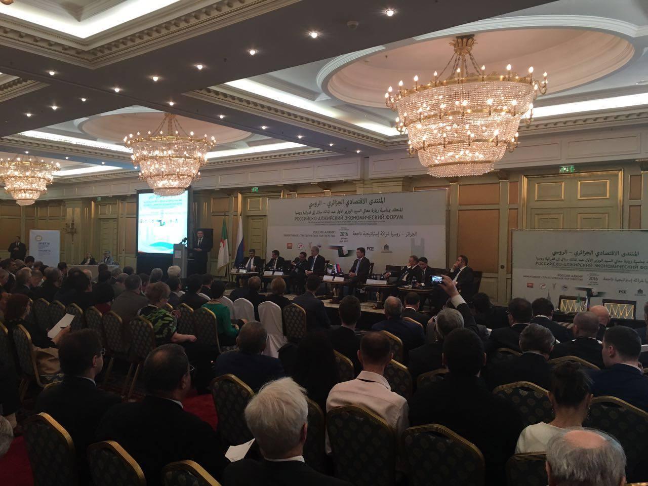 العلاقات الجزائرية الروسية - صفحة 3 26410246260_2b8c7138d8_o
