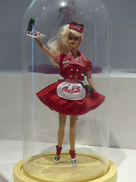barbie coke
