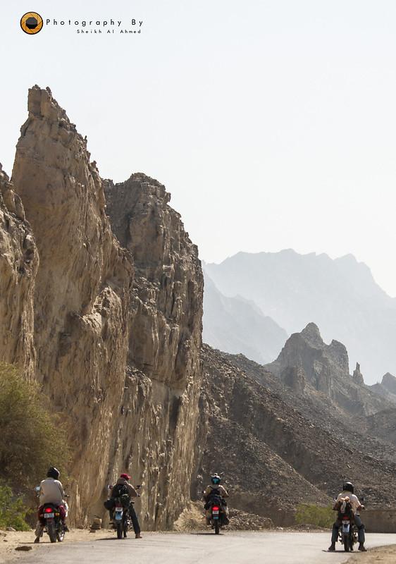 Trip to Cave City (Gondhrani) & Shirin Farhad Shrine (Awaran Road) on Bikes - 23541231214 266c85a2b4 c