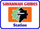 Savannah Guide標誌