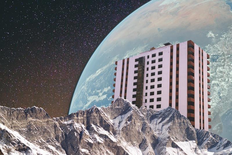 The Colony - Mikhail Siskoff