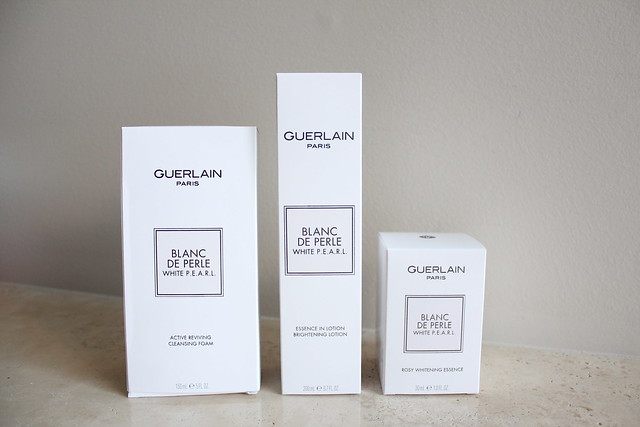 Guerlain Blanc de Perle 2016 review
