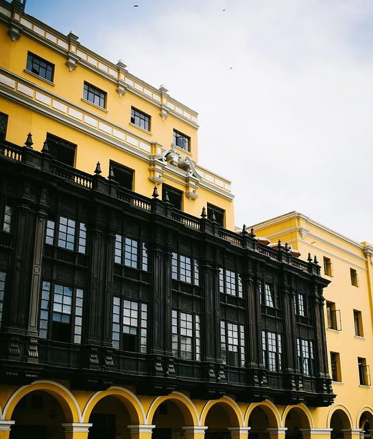Header of Lima